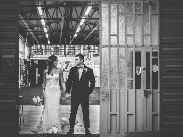 Il matrimonio di Luca e Chiara a Frascati, Roma 26