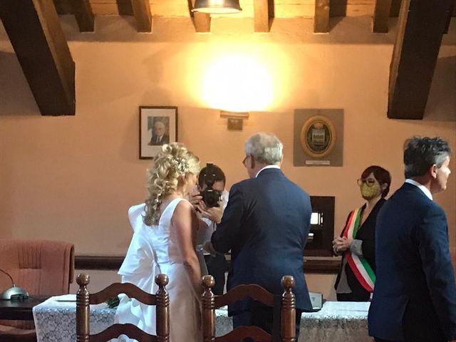 Il matrimonio di Marco e Monica a Campogalliano, Modena 4