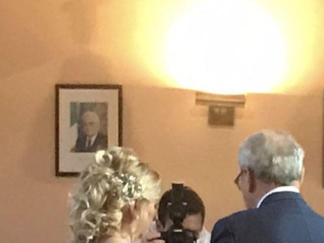 Il matrimonio di Marco e Monica a Campogalliano, Modena 5