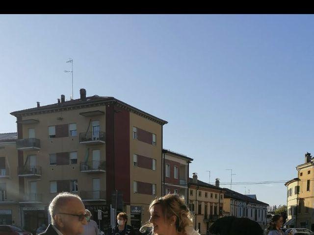 Il matrimonio di Marco e Monica a Campogalliano, Modena 6