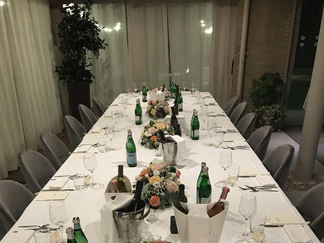 Il matrimonio di Marco e Monica a Campogalliano, Modena 8