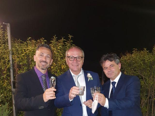 Il matrimonio di Marco e Monica a Campogalliano, Modena 14