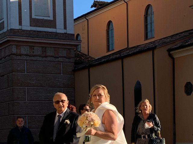 Il matrimonio di Marco e Monica a Campogalliano, Modena 16