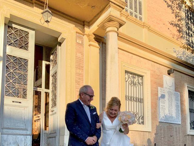 Il matrimonio di Marco e Monica a Campogalliano, Modena 17