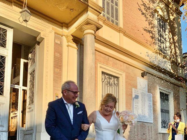 Il matrimonio di Marco e Monica a Campogalliano, Modena 19