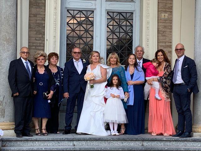 Il matrimonio di Marco e Monica a Campogalliano, Modena 20