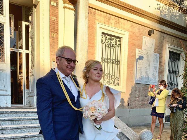 Il matrimonio di Marco e Monica a Campogalliano, Modena 1