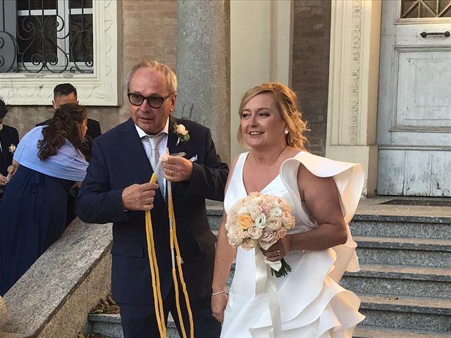 Il matrimonio di Marco e Monica a Campogalliano, Modena 22