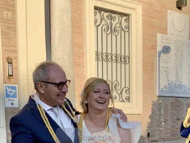 Il matrimonio di Marco e Monica a Campogalliano, Modena 26