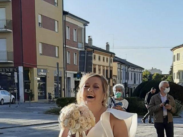 Il matrimonio di Marco e Monica a Campogalliano, Modena 27