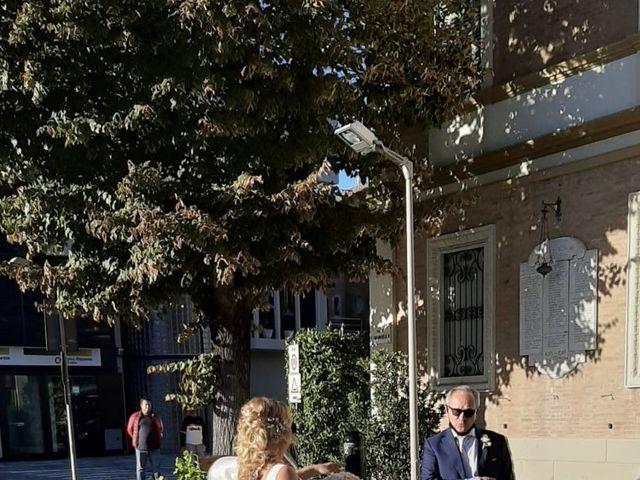 Il matrimonio di Marco e Monica a Campogalliano, Modena 28