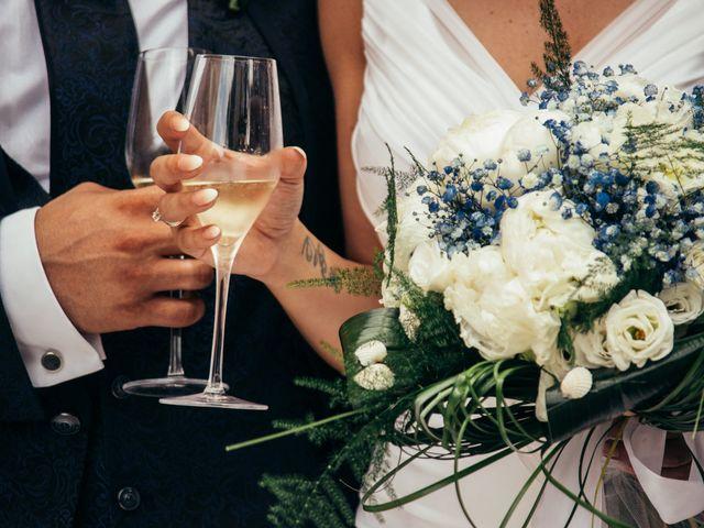 Il matrimonio di Gianluca e Elisabeth a Fermo, Fermo 7