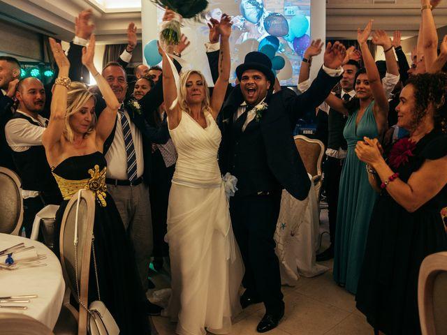 Il matrimonio di Gianluca e Elisabeth a Fermo, Fermo 13
