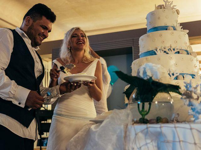 Il matrimonio di Gianluca e Elisabeth a Fermo, Fermo 14