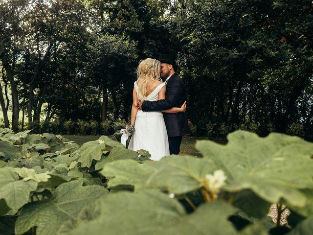 Il matrimonio di Gianluca e Elisabeth a Fermo, Fermo 4