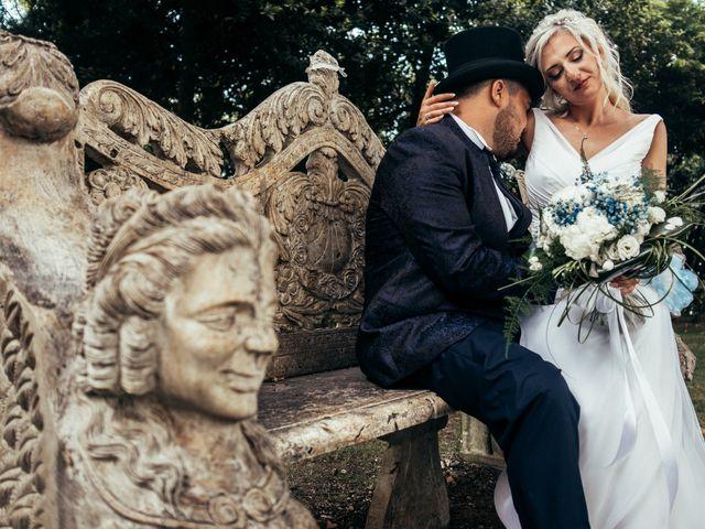 Il matrimonio di Gianluca e Elisabeth a Fermo, Fermo 10