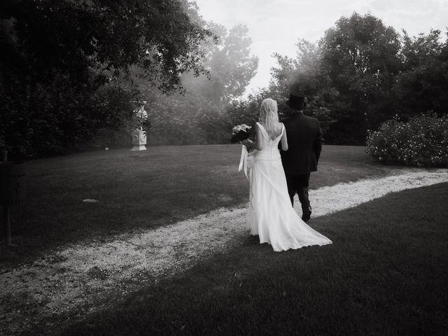 Il matrimonio di Gianluca e Elisabeth a Fermo, Fermo 8