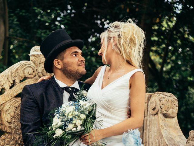 Il matrimonio di Gianluca e Elisabeth a Fermo, Fermo 6