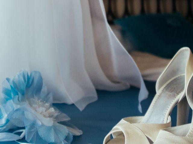 Il matrimonio di Gianluca e Elisabeth a Fermo, Fermo 20