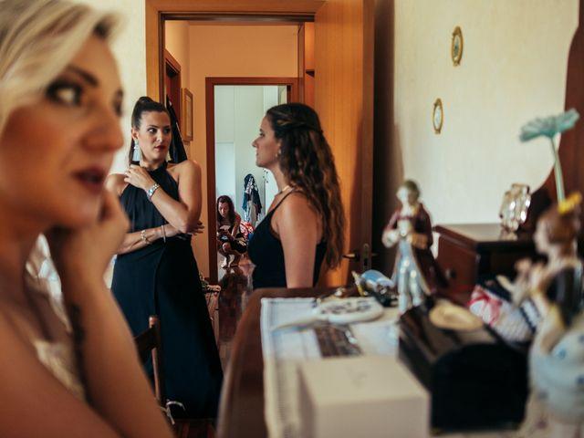 Il matrimonio di Gianluca e Elisabeth a Fermo, Fermo 21