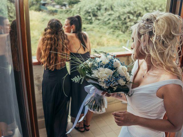 Il matrimonio di Gianluca e Elisabeth a Fermo, Fermo 25