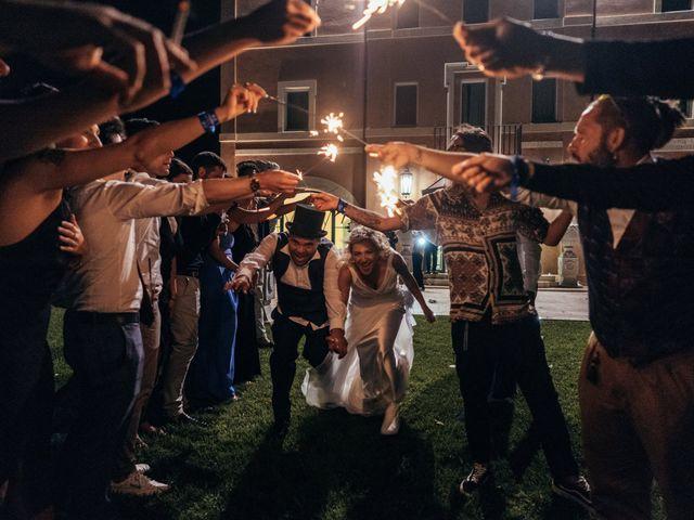 Il matrimonio di Gianluca e Elisabeth a Fermo, Fermo 2