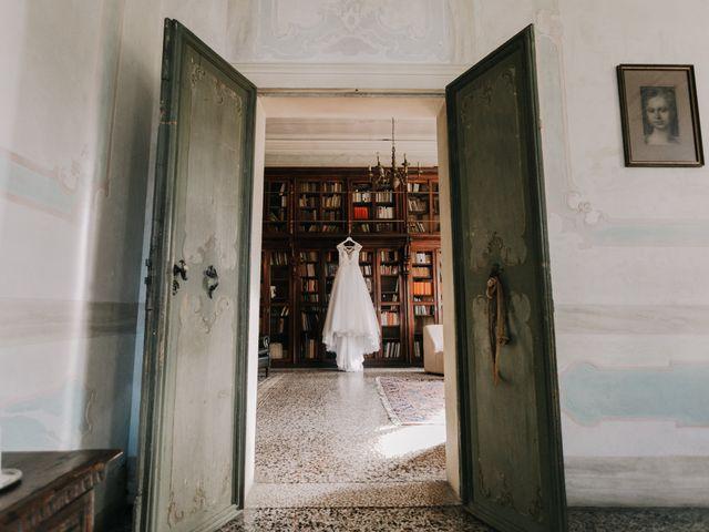 Il matrimonio di Gloria e Eros a Brugine, Padova 4