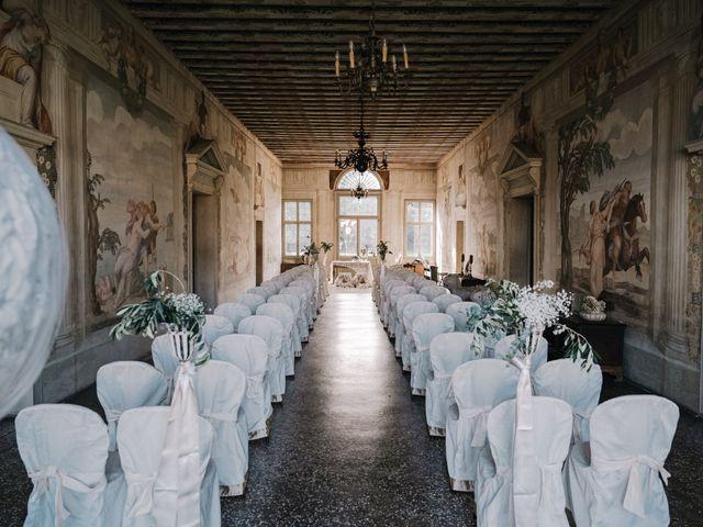 Il matrimonio di Gloria e Eros a Brugine, Padova 6