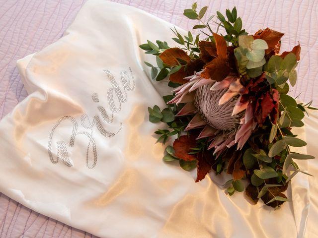 Il matrimonio di Fabio e Laura a Mestrino, Padova 1