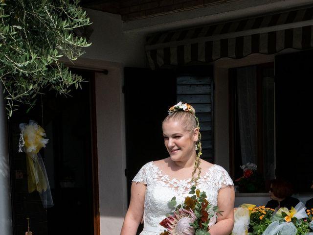 Il matrimonio di Fabio e Laura a Mestrino, Padova 6