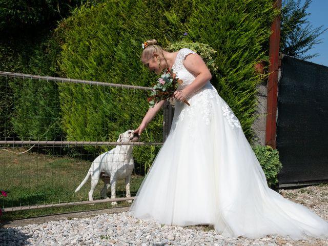 Il matrimonio di Fabio e Laura a Mestrino, Padova 7
