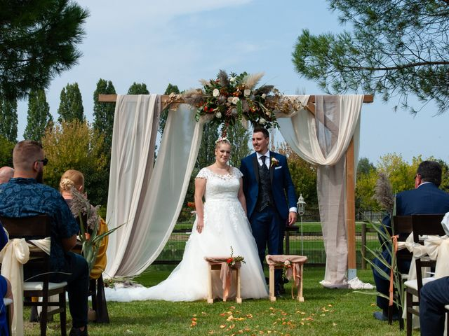 Il matrimonio di Fabio e Laura a Mestrino, Padova 15