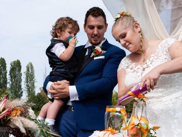 Il matrimonio di Fabio e Laura a Mestrino, Padova 16