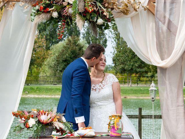 Il matrimonio di Fabio e Laura a Mestrino, Padova 19