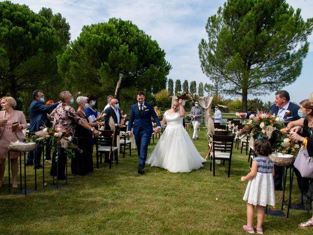 Il matrimonio di Fabio e Laura a Mestrino, Padova 23