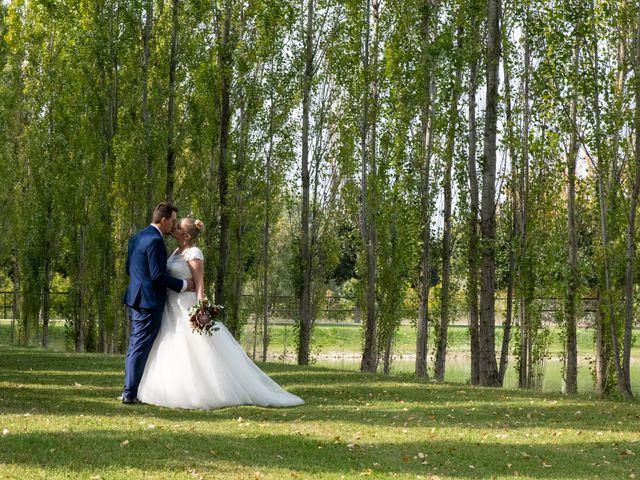 Il matrimonio di Fabio e Laura a Mestrino, Padova 26
