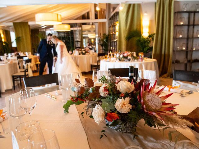 Il matrimonio di Fabio e Laura a Mestrino, Padova 27