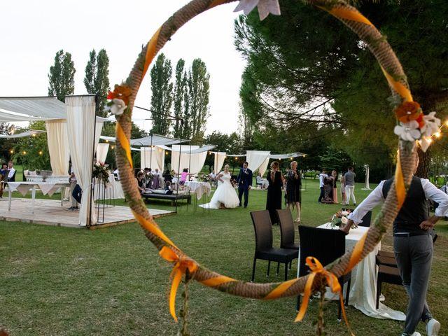 Il matrimonio di Fabio e Laura a Mestrino, Padova 28