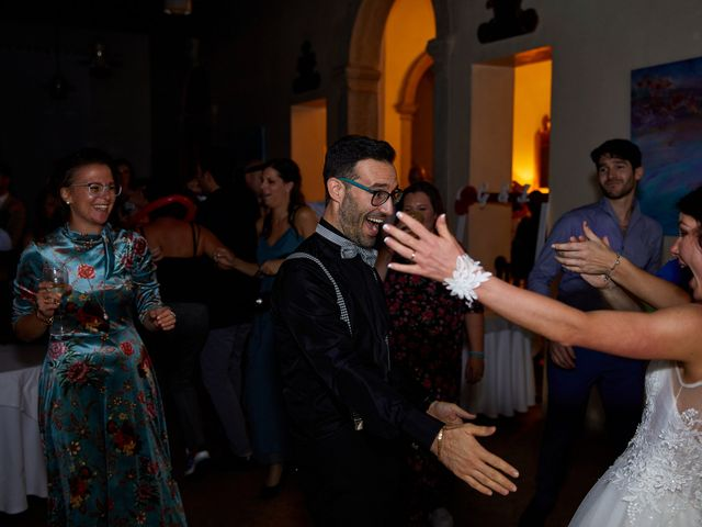 Il matrimonio di Giordano e Federica a Maser, Treviso 56