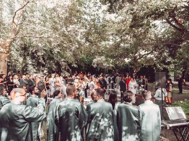 Il matrimonio di Eleonora e Isac a Caserta, Caserta 4