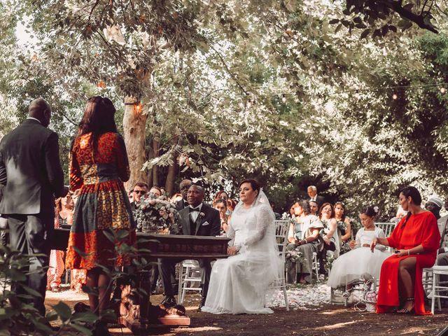 Il matrimonio di Eleonora e Isac a Caserta, Caserta 5