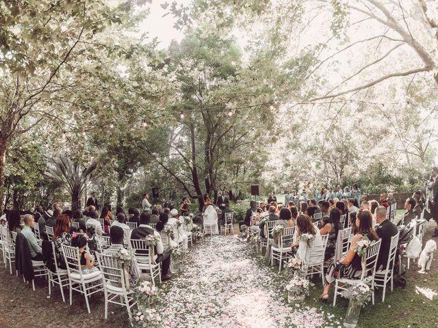 Il matrimonio di Eleonora e Isac a Caserta, Caserta 1