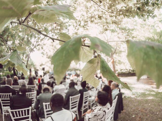 Il matrimonio di Eleonora e Isac a Caserta, Caserta 8