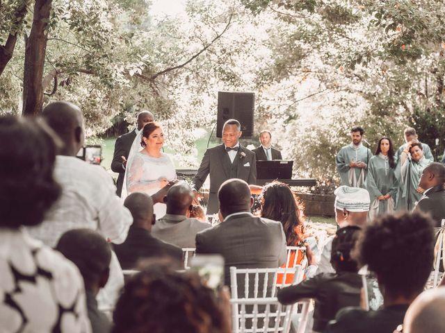 Il matrimonio di Eleonora e Isac a Caserta, Caserta 10