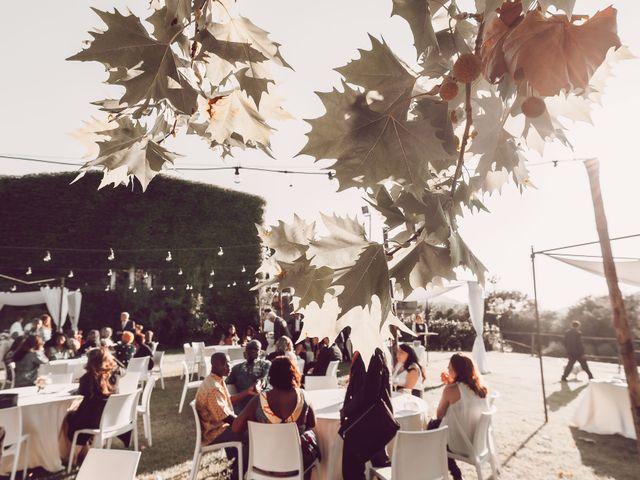 Il matrimonio di Eleonora e Isac a Caserta, Caserta 14