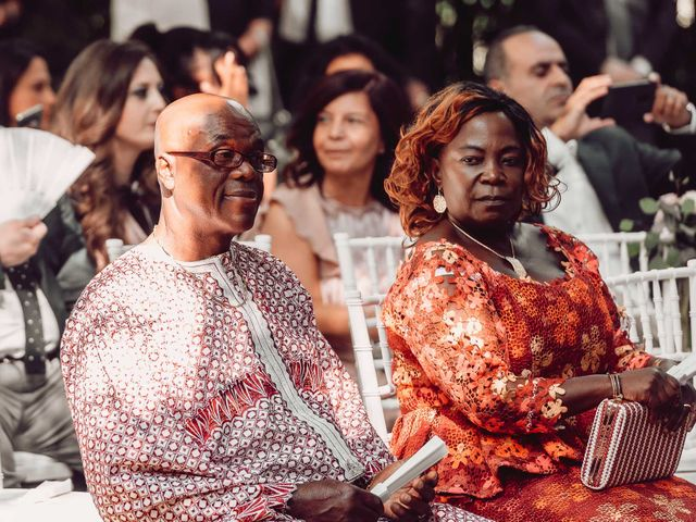 Il matrimonio di Eleonora e Isac a Caserta, Caserta 21