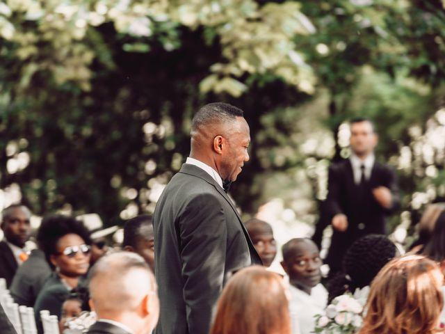 Il matrimonio di Eleonora e Isac a Caserta, Caserta 24