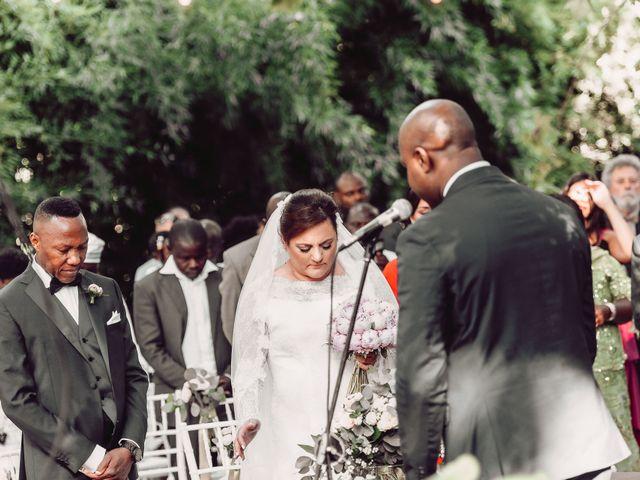 Il matrimonio di Eleonora e Isac a Caserta, Caserta 26