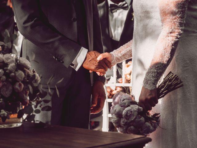Il matrimonio di Eleonora e Isac a Caserta, Caserta 33