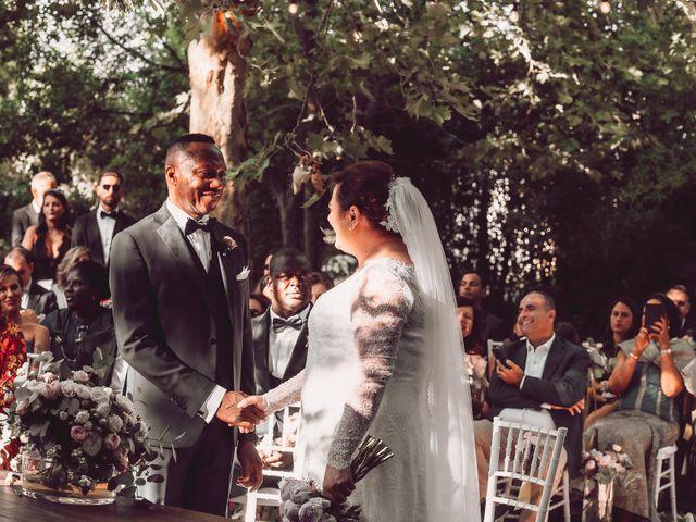 Il matrimonio di Eleonora e Isac a Caserta, Caserta 34